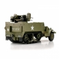Preview: 1/16 TORRO RC Halftruck M16