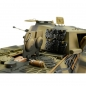 Preview: 1/16 RC Tank King Tiger - Tiger II - Camouflage IR Servo