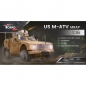 Preview: 1/16 RC M-ATV MRAP
