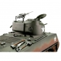 Preview: RC Panzer Sherman M4A3 Profi-Edition IR Version Torro 1/16