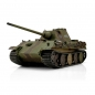 Preview: Panther F Profi Metal version BB Version Green Tarn TORRO Panzer with wooden box