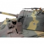 Preview: 1/16 RC Panther G tarn IR Servo Torro Pro Edition