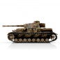 Preview: Panzer 4 - PzKpfw IV. Version G BB shot function