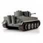 Preview: Torro-WSN TIGER 1 - Scale 1/16 with Infrared Battlesystem - Wintergrey