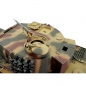 Preview: Tiger I. Later variant TARN Airbrush painting metal Professional Edition Version IR Torro tank