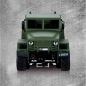 Preview: 1-16-rc-us-military-truck-gruen