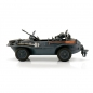 Mobile Preview: 1/16 RC VW Schwimmwagen T166 grey