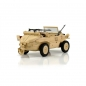 Preview: 1/16 RC VW Schwimmwagen T166 sand