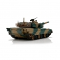 Preview: RC Tank Type 90 2,4 GHz, BB-Shooting and IR Battle System Scale 1/24