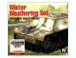 Preview: Vallejo Farben Winter Weathering Set
