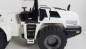 Preview: RC wheel loader G483E white 1:14 partial metal RTR sound and light 10-channel 2.4 GHz