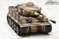 Mobile Preview: rc panzer tiger 1 modellbau heng long