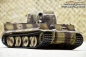 Mobile Preview: rc panzer tiger 1 modellbau heng long 03