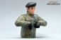 Preview: bundeswehr half figure for tank leopard
