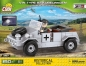 Preview: cobi 2187 VW Kuebelwagen Typ 82
