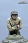 Preview: Figure U.S. Tank Crew WW2 Soldier with crossed Arms  1/16