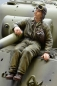 Preview: 1/16 Figure U.S Tank Crew WW2 Tank Soldier