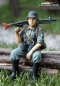 Preview: Tank Rider MG42