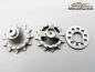 Preview: Original Heng Long Metal Sprocket Wheel for Russia T90 Rc Tank 3938