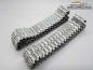 Preview: Original Heng Long Metal Chains for Russia T90 Rc Tank 3938