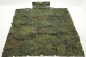 Preview: Camouflage net in 1:16 scale