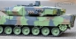 Preview: 1/16 Leopard 2A6 Rauch & Sound Heng Long V-6.0S Basis Version