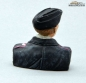 Preview: German Tank Crew Driver Normandy 1944 Half Body Figure 1:16