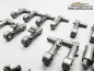Preview: Metal suspension arms for Panzer III Heng Long Panzer 3