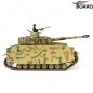 Preview: PzKpfw IV Ausf. H 1:24 Forces of Valor