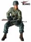 Preview: 1/16 Figures Figure Private First Class (Obergefreiter) Helmut Rossel