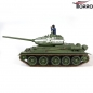 Preview: RC PANZER T-34/85 Forces of Valor 1:24