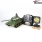 Mobile Preview: RC PANZER T-34/85 Forces of Valor 1:24