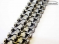 Preview: 15 metal replacement chain links Taigen tank 3 tank 4 silver
