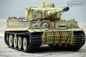 Preview: 2.4 GHz Taigen Tiger 1 RC Tank Kursk Special-Version 6mm Shooting 1:16 Licmas-Tank