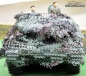 Preview: camouflage net scale 1:16