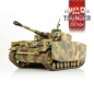 Preview: PzKpfw IV Ausf. H 1:24 Forces of Valor - Limitierte War Thunder Edition (Torro)