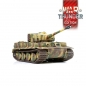 Preview: TIGER 1 / PzKpfw VI Tiger late 1:24 Forces of Valor - Limited War Thunder Edition
