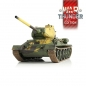 Mobile Preview: T-34/85 Forces of Valor 1:24 - Limited War Thunder Edition