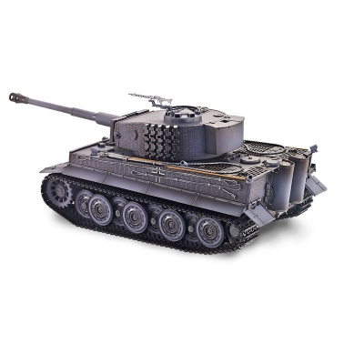 1/16 Torro RC Tiger 1 Late Production Tank BB