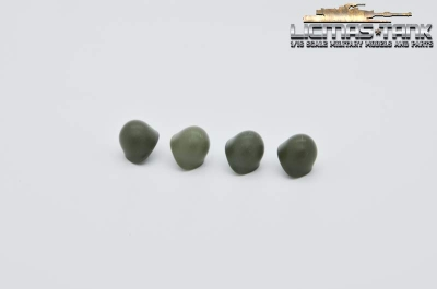 US Helmets plastic Heng Long like picture 1:16