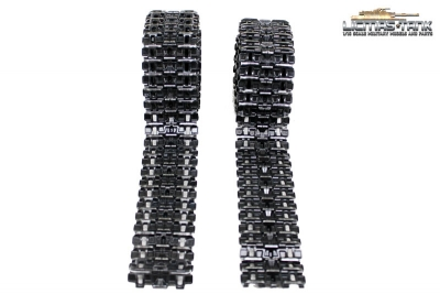 IS-2 (JS-2) High Quality Metal Track with closed track links
