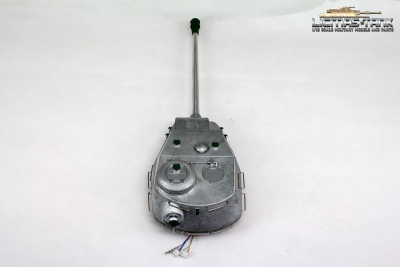 IS-2 (JS-2) metal tower 6mm shot function with electronics