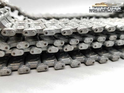 Original Heng Long Metal Chains for Russia T90 Rc Tank 3938