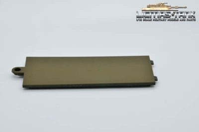 Spare part battery compartment with M41 screw Heng Long 1:16