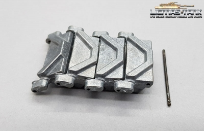 Spare part Heng Long 3898 Sherman metal track links