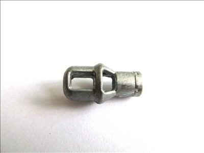 Metal muzzle brake for STUG 1/16 MT146