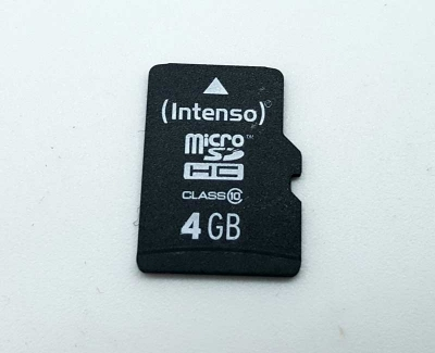Micro SD Card Elmod