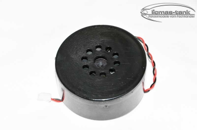 Heng Long standard speaker in the round form 1:16