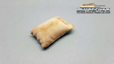 Sandbag Scale 1/16 Used design