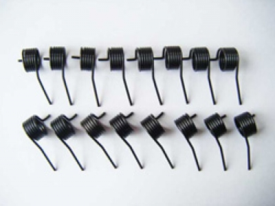 16 Stronger springs for Heng Long 3818 Tiger 1